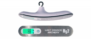 Last Chance HS2 Digital Bow Scale
